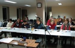 Szkolenie w Ustroniu i Starogardzie Gdańskim
