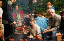 Obóz dla rodzin