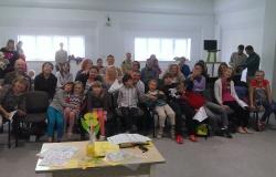 Spotkania z rodzicami i małżeństwami – jesień 2014