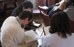 Warsztaty dla nauczycieli w Krakowie
