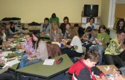 Szkolenia i warsztaty dla nauczycieli