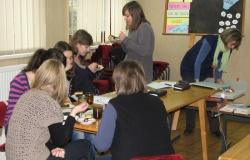 Szkolenie do pracy z dziećmi