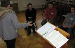 Szkolenie przygotowujące do pracy z dziećmi