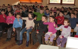 Rekolekcje dla dzieci i nastolatków