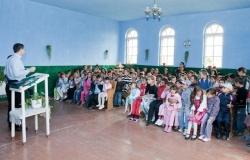 Z wizytą w szkołach