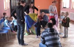 Konferencje, obozy i spotkania dla rodziców