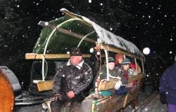 Zimowe ferie 2010