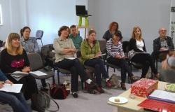 Warsztaty dla nauczycieli – jesień 2014