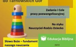 Warsztaty w Tarnowskich Górach