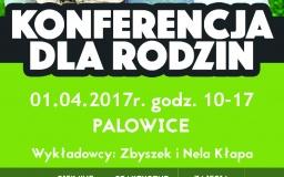 Konferencja dla rodzin