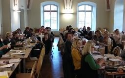 Warsztaty w Wilnie