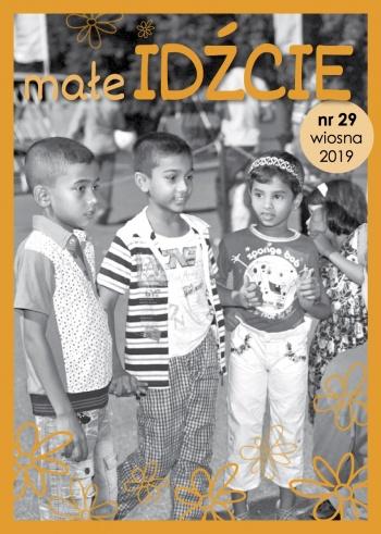 Małe IDŹCIE 2/2019