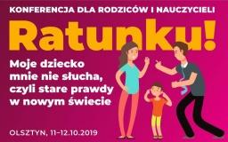 Zapraszamy Olsztyn i okolice