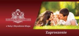 Konferencja dla małżeństw i rodzin