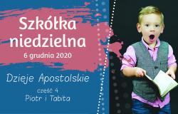 Radość w służbie 2020
