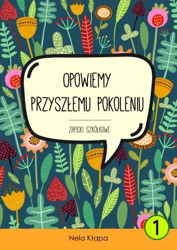 Zapiski szkółkowe cz.1