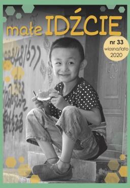 Małe IDŹCIE 2,3/2020
