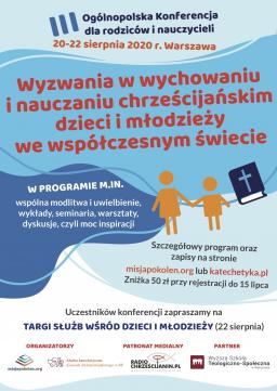 Wyzwania w Warszawie