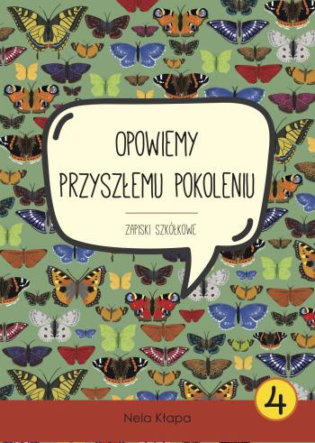 Zapiski szkółkowe cz. 4